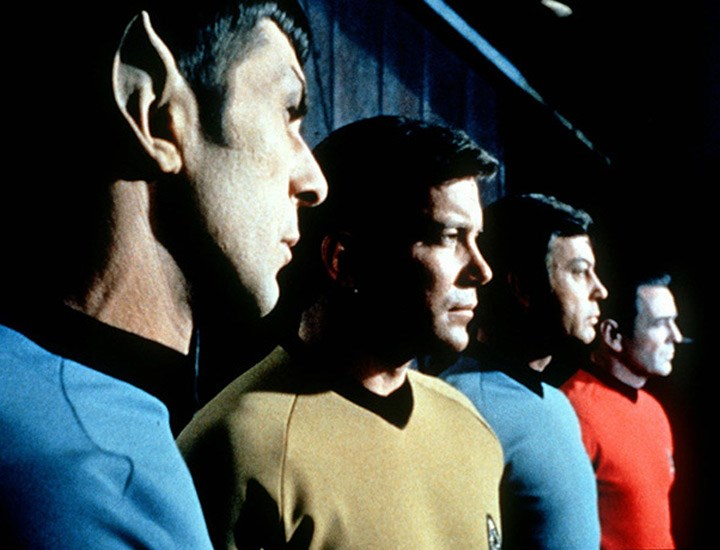 Why Star Trek's Scotty makes a rubbish client manager