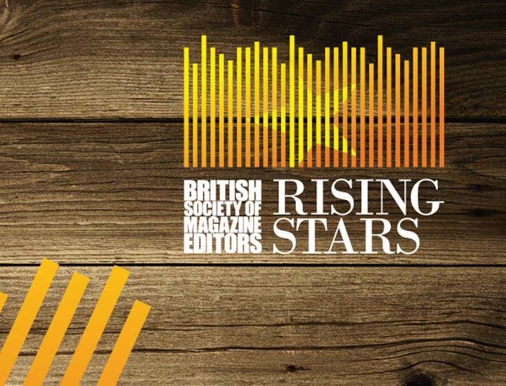 Cathryn Newbery shortlisted for BSME Rising Stars Award