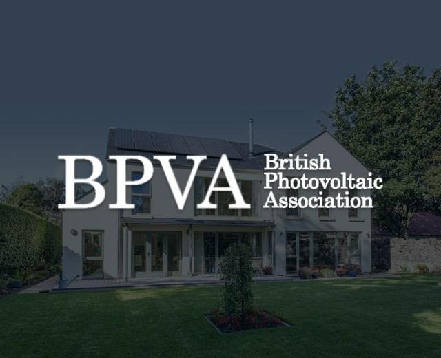 British Photovoltaic Association